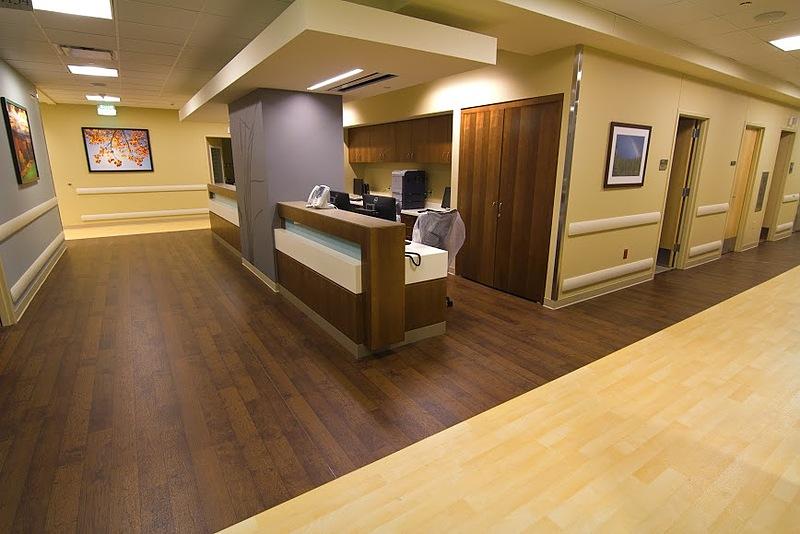 Flooring Systems Inc Gallery