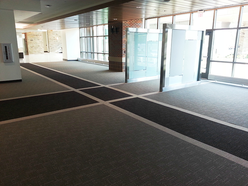 Flooring Systems Inc Commercial Flooring Services In St